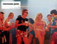 REAL GENIUS, (aka PROFESSION: GENIE), Val Kilmer (sunglasses), 1985, © TriStar