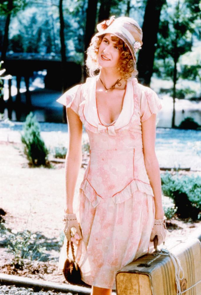 RAMBLING ROSE, Laura Dern, 1991, © New Line