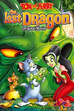 Tom & Jerry: The Lost Dragon