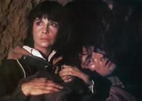 PROPHECY, Talia Shire, Armand Assante, 1979, (c) Paramount Pictures