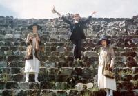 PRIEST OF LOVE, Penelope Keith, Ian McKellen, Janet Suzman, 1981, (c) Filmways