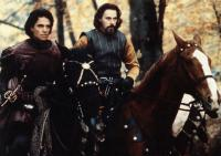 THE PRINCESS BRIDE, Chris Sarandon, Christopher Guest, 1987, TM and Copyright (c) 20th Century-Fox Film Corp.  All Rights Reserved