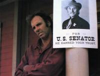 POSSE, Bruce Dern, Kirk Douglas, (on poster), 1975