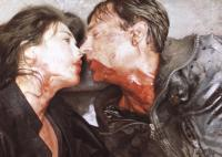 POSSESSION (aka THE NIGHT THE SCREAMING STOPS), from left: Isabel Adjani, Sam Neill, 1981 (c) Soma Film Produktion