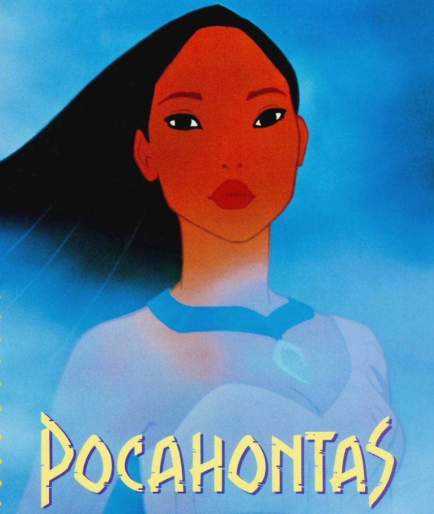Pocahontas research
