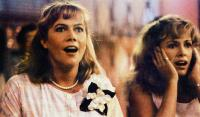 PEGGY SUE GOT MARRIED, from left: Kathleen Turner, Catherine Hicks, 1986. © TriStar