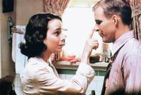 PENNIES FROM HEAVEN, from left: Jessica Harper, Steve Martin, 1981, © MGM