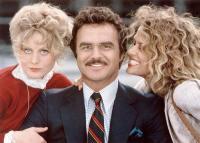 PATERNITY, Beverly D'Angelo, Burt Reynolds, Lauren Hutton, 1981, (c) Paramount