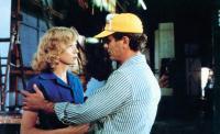 PARIS, TEXAS, Aurore Clement, Dean Stockwell, 1984, TM & Copyright (c) 20th Century Fox Film Corp.