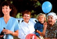 PARENTHOOD, Mary Steenburgen, Dianne Wiest, Zachary Lavoy, Helen Shaw, 1989, (c) Universal