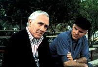 PARENTHOOD, Jason Robards, Steve Martin, 1989, (c) Universal