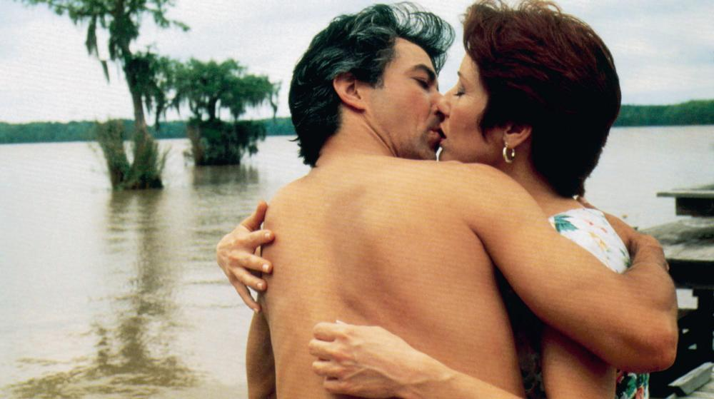 PASSION FISH, from left: David Strathairn, Mary McDonnell, 1992, © Miramax