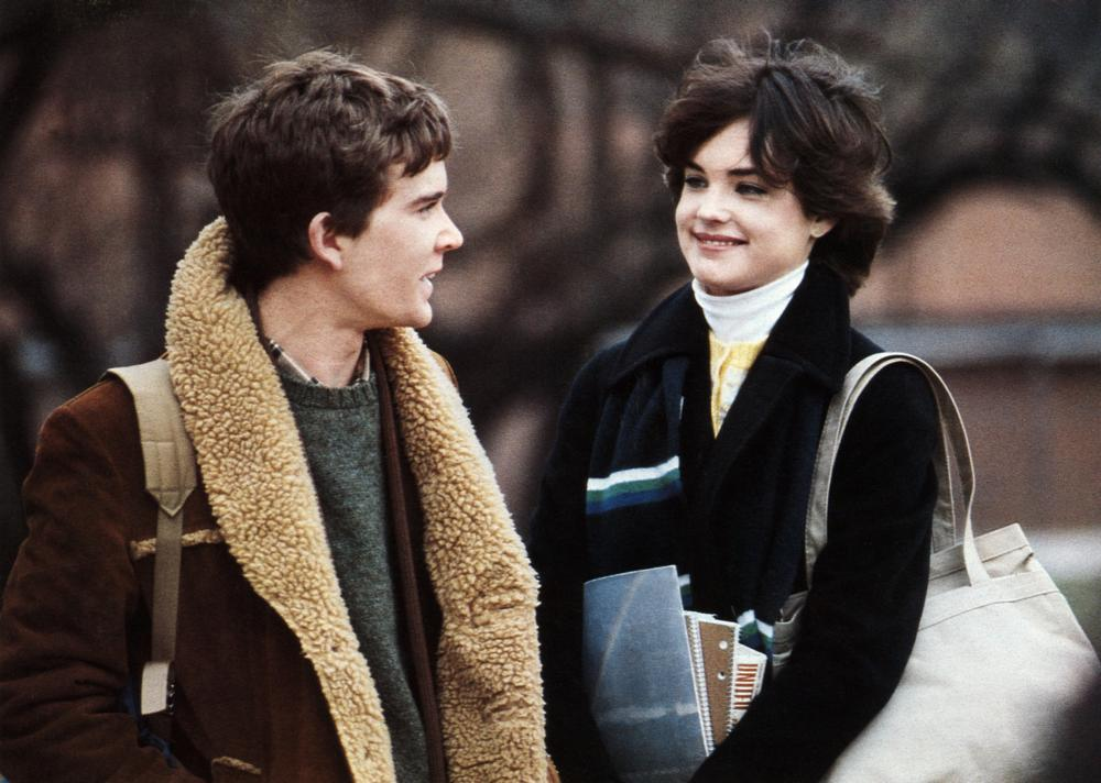Four Academy Awards and the film 'Ordinary People' – Matt ... |Timothy Hutton Ordinary People