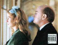 MONSIEUR HIRE, Sandrine Bonnaire, Michel Blanc, 1989, (c) Orion