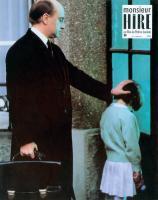 MONSIEUR HIRE, Michel Blanc (left), 1989, (c) Orion