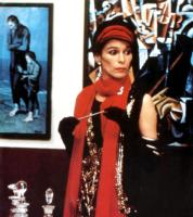 THE MODERNS, Geraldine Chaplin, 1988, (c) Alive Films
