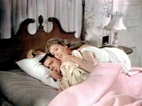 THE MATING GAME, Tony Randall, Debbie Reynolds, 1959