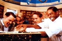 LOVE'S LABOUR'S LOST, Matthew Lillard, Kenneth Branagh, Alessandro Nivola, Adrian Lester, 2000, (c) Miramax