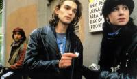 LONDON KILLS ME, Naveen Andrews, Justin Chadwick, 1991, (c) Fine Line Features