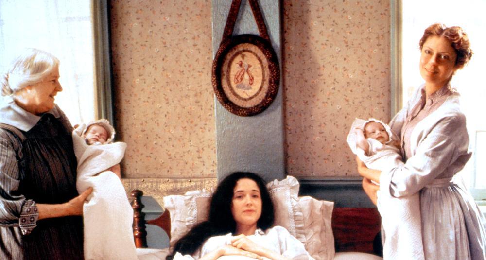 LITTLE WOMEN, Florence Patterson, Trini Alvarado, Susan Sarandon, 1994, (c) Columbia