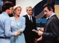 A LITTLE ROMANCE, David Dukes, Sally Kellerman, Arthur Hill, Jacques Maury, 1979