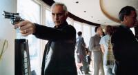 THE LIMEY, Terence Stamp, 1999, © Artisan Entertainment