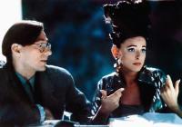 THE LINGUINI INCIDENT, from left: Michael Bonnabel, Eszter Balint, 1991, © Academy Entertainment