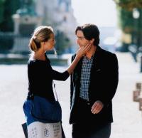 LE PROF, from left: Helene de Fougerolles, Yvan Attal, 2000, © Rezo Films