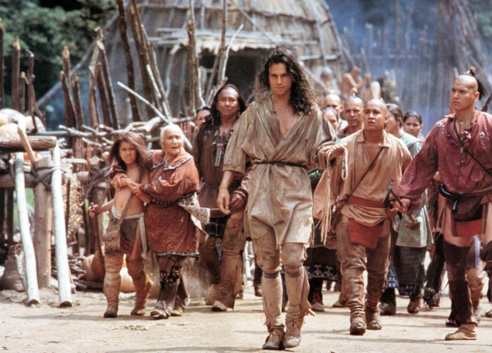 the last of the mochicans Watch the last of the mohicans online the last of the mohicans the 1992 movie reviews, trailers, videos and more at yidio.
