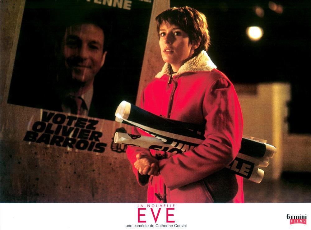 THE NEW EVE, (aka LA NOUVELLE EVE), Karin Viard, 1999