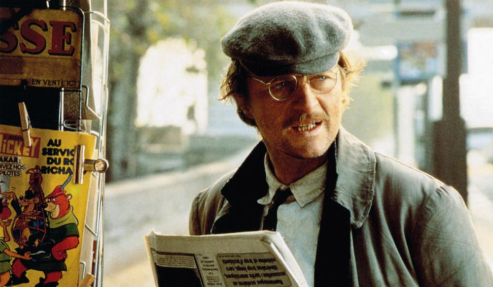 LA LEGGENDA DEL SANTO BEVITORE, (aka THE LEGEND OF THE HOLY DRINKER), Rutger Hauer, 1988, © Bac Films