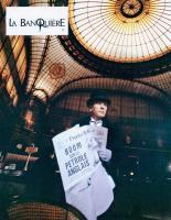 LA BANQUIERE, (aka THE WOMAN BANKER), Jean-Louis Trintignant, 1980, (c) France 3 Cinema