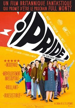Pride : Une rencontre improbable