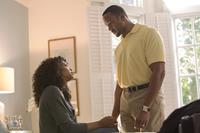 NO GOOD DEED, from left: Taraji P. Henson, Henry Simmons, 2014. ph: Quantrell D. Colbert/©Screen Gems