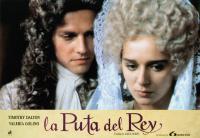 THE KING'S WHORE, (aka LA PUTAIN DU ROI, aka LA PUTA DEL REY), Stephane Freiss, Valeria Golino, 1990, (c) Miramax