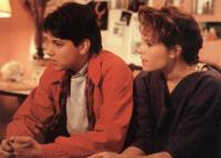THE KARATE KID PART III, Ralph Macchio, Robyn Lively, 1989, ©Columbia Pictures
