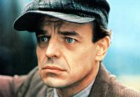 THE JOURNEY OF NATTY GANN, Ray Wise, 1985. ©Buena Vista Pictures