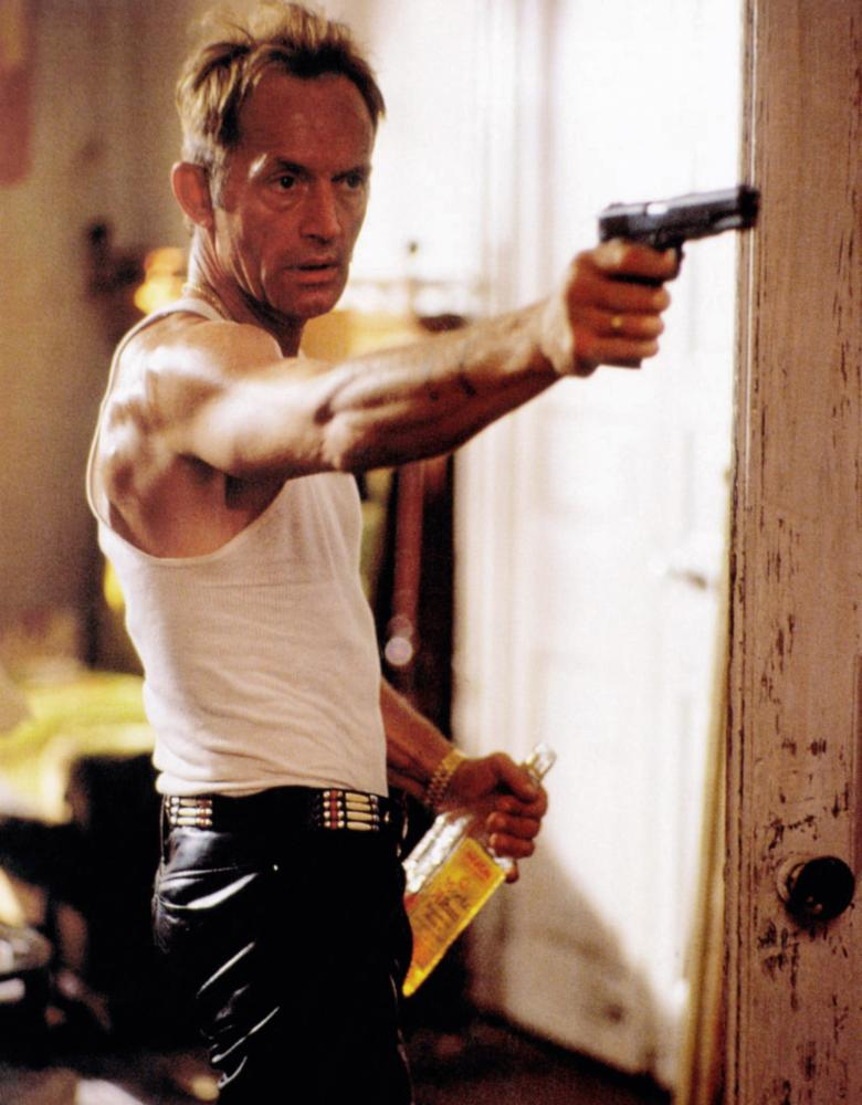 lance henriksen bishop