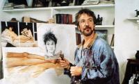 JANUARY MAN, Alan Rickman, 1989. ©MGM