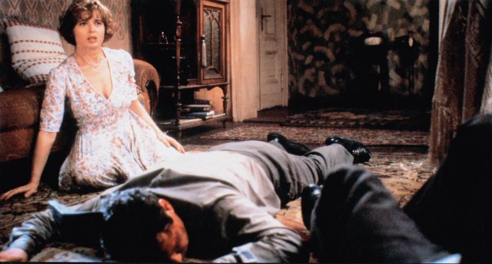 THE INNOCENT, Isabella Rossellini, 1993, © Miramax