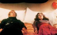 IN GOD WE TRUST, from left: Marty Feldman, Louise Lasser, 1980, © Universal