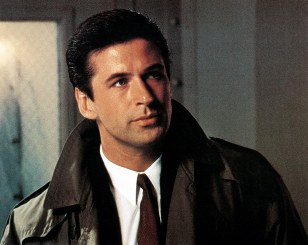 Alec Baldwin The Getaway Full Movie