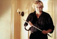 HIDER IN THE HOUSE, Gary Busey, 1989. ©Vestron
