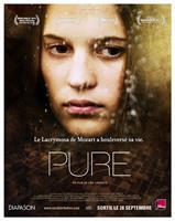 PURE, (aka TILL DET SOM AR VACKERT), French poster, Alicia Vikander, 2009. ©Nordisk Film