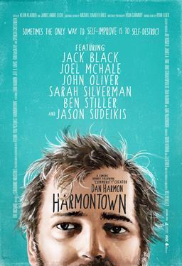 Harmontown