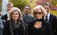 THIS IS WHERE I LEAVE YOU, from left: Debra Monk, Jane Fonda, 2014./©Warner Bros. Pictures