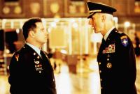 THE GENERAL'S DAUGHTER, from left: John Travolta, James Cromwell, 1999, © Paramount