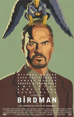 Birdman (anglais avec s.t.f)