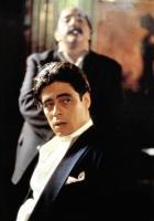 THE FUNERAL, Benecio Del Toro, 1996. ©October Films