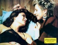 IL FUTURO E DONNA, (aka THE FUTURE IS WOMAN, aka LE FUTYR EST FEMME), Ornella Muti, Hanna Schygulla, 1984, (c) UGC